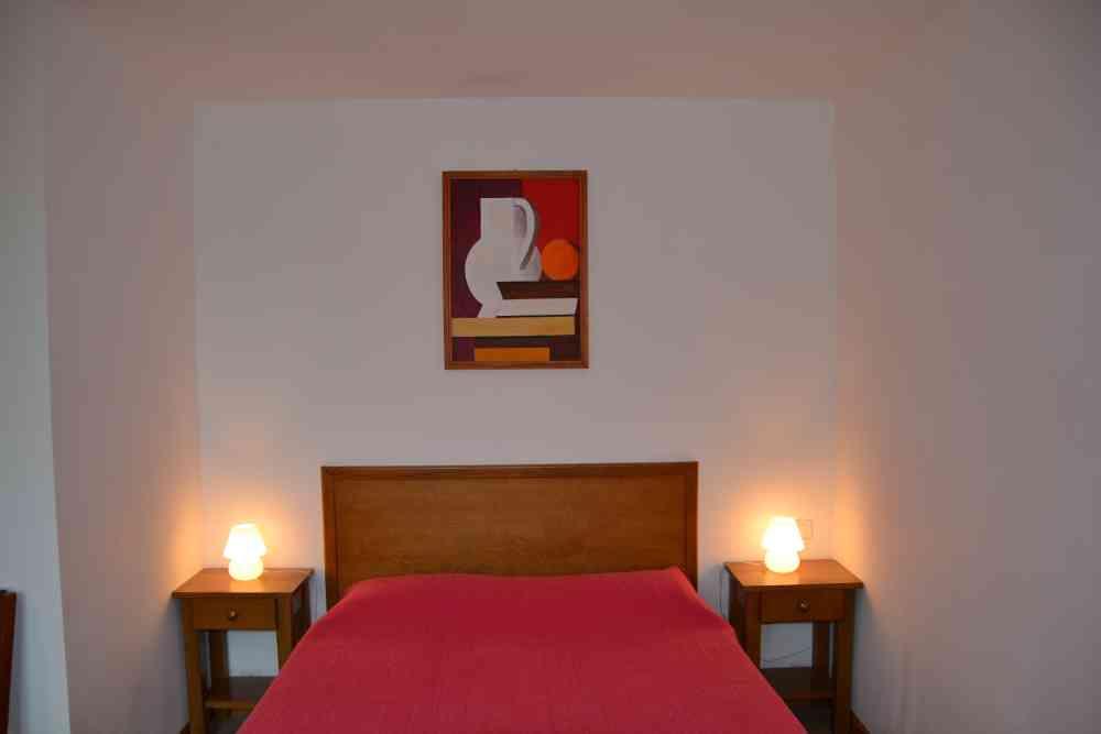 une des nos chambres d'hôtes